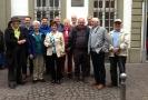 Bildungsfahrt nach Trier